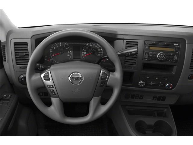 2017 Nissan NV Cargo NV3500 HD SV V8 (Stk: M17NV202) in Maple - Image 4 of 9