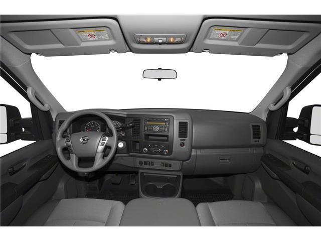 2017 Nissan NV Cargo NV3500 HD SV V8 (Stk: M17NV202) in Maple - Image 5 of 9