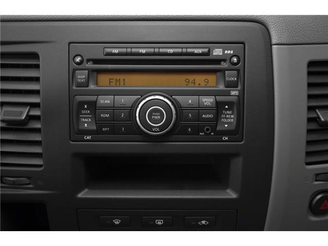 2017 Nissan NV Cargo NV3500 HD SV V8 (Stk: M17NV202) in Maple - Image 7 of 9