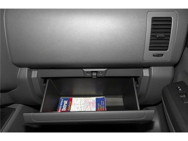 2017 Nissan NV Cargo NV3500 HD SV V8 (Stk: M17NV202) in Maple - Image 8 of 9