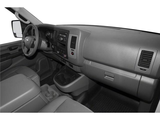 2017 Nissan NV Cargo NV3500 HD SV V8 (Stk: M17NV202) in Maple - Image 9 of 9