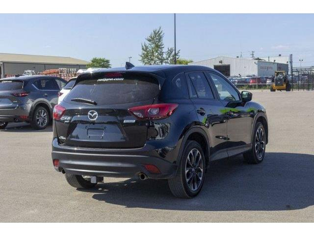 2016 Mazda CX-5 GT (Stk: V695) in Prince Albert - Image 5 of 11