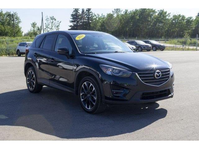 2016 Mazda CX-5 GT (Stk: V695) in Prince Albert - Image 7 of 11