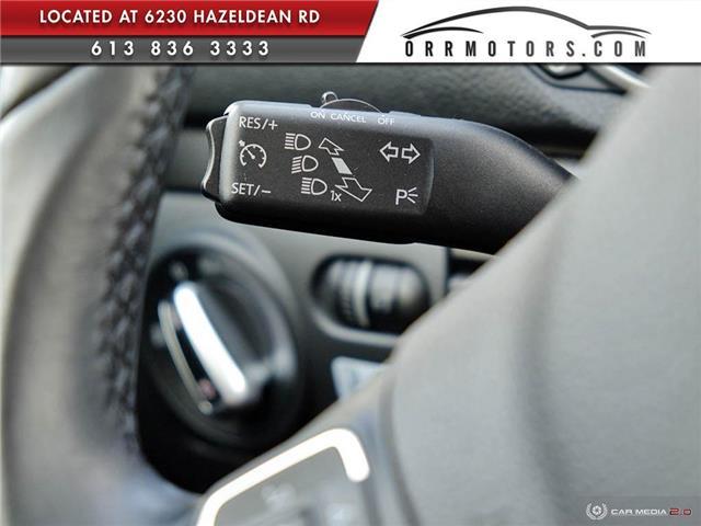 2014 Volkswagen Golf 2.0 TDI Comfortline (Stk: 5850) in Stittsville - Image 15 of 27