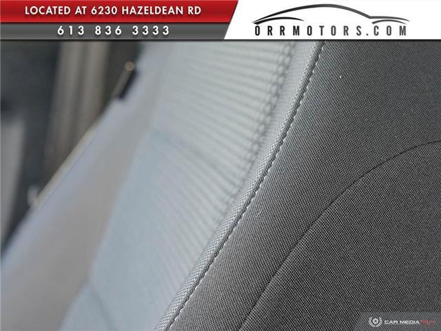 2014 Volkswagen Golf 2.0 TDI Comfortline (Stk: 5850) in Stittsville - Image 23 of 27