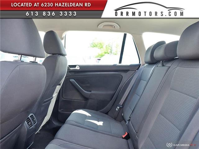 2014 Volkswagen Golf 2.0 TDI Comfortline (Stk: 5850) in Stittsville - Image 24 of 27