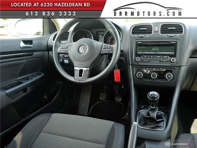 2014 Volkswagen Golf 2.0 TDI Comfortline (Stk: 5850) in Stittsville - Image 25 of 27