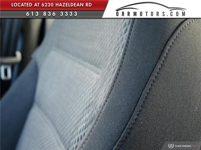 2012 Volkswagen Jetta 2.0 TDI Comfortline (Stk: 5711) in Stittsville - Image 21 of 27