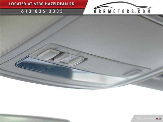 2012 Volkswagen Jetta 2.0 TDI Comfortline (Stk: 5711) in Stittsville - Image 22 of 27