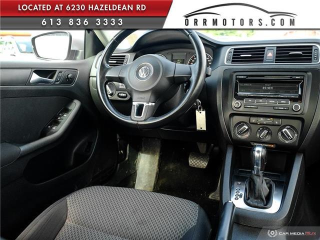 2012 Volkswagen Jetta 2.0 TDI Comfortline (Stk: 5711) in Stittsville - Image 25 of 27