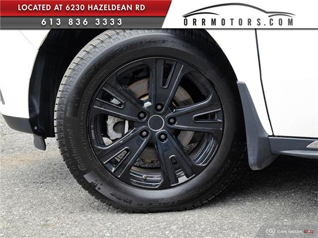 2017 Acura MDX Base (Stk: 5848T) in Stittsville - Image 6 of 25