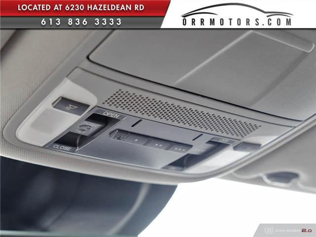 2017 Acura MDX Base (Stk: 5848T) in Stittsville - Image 17 of 25