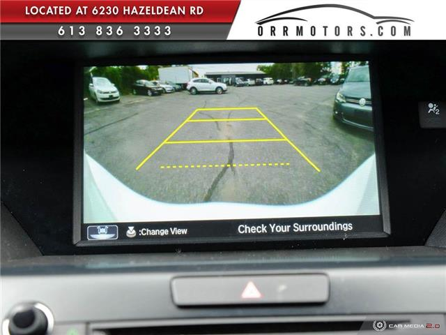 2017 Acura MDX Base (Stk: 5848T) in Stittsville - Image 20 of 25