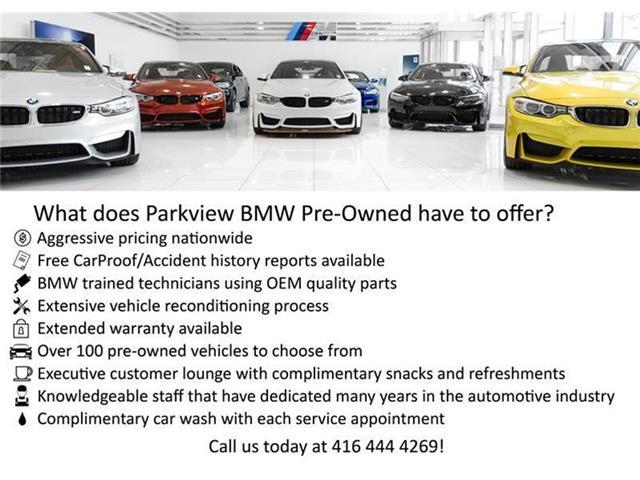2016 BMW X1 xDrive28i (Stk: PP8718) in Toronto - Image 2 of 21