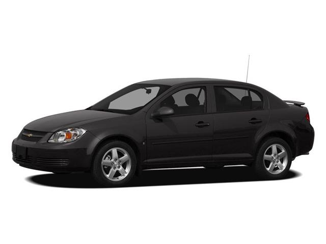2010 Chevrolet Cobalt LT (Stk: TR1808) in Windsor - Image 1 of 1