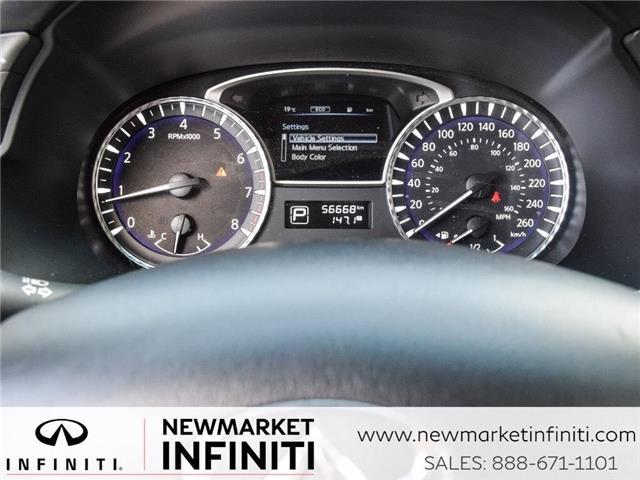 2016 Infiniti QX60 Base (Stk: UI1229) in Newmarket - Image 19 of 29