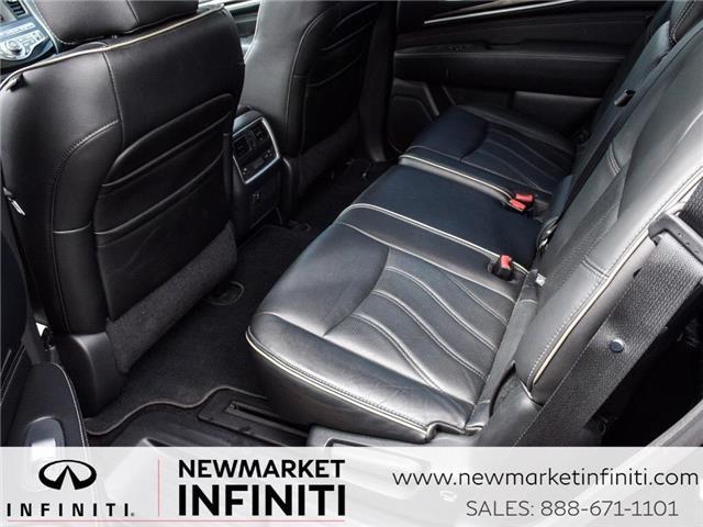 2016 Infiniti QX60 Base (Stk: UI1229) in Newmarket - Image 27 of 29
