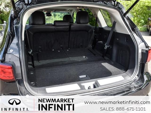 2016 Infiniti QX60 Base (Stk: UI1229) in Newmarket - Image 29 of 29
