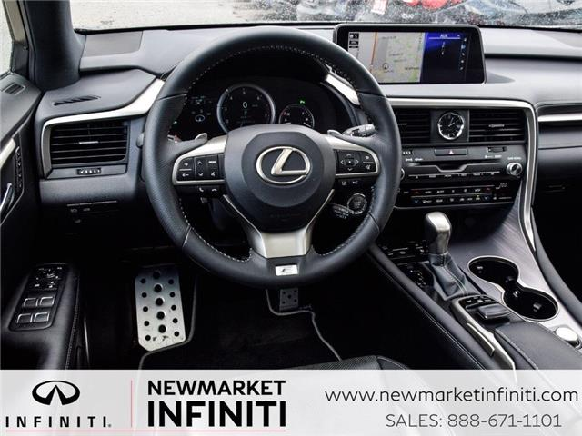 2017 Lexus RX 350 Base (Stk: UI1230) in Newmarket - Image 15 of 28