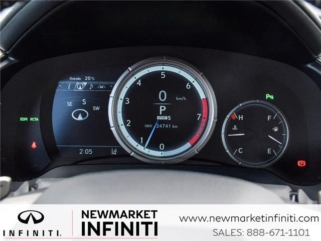 2017 Lexus RX 350 Base (Stk: UI1230) in Newmarket - Image 18 of 28