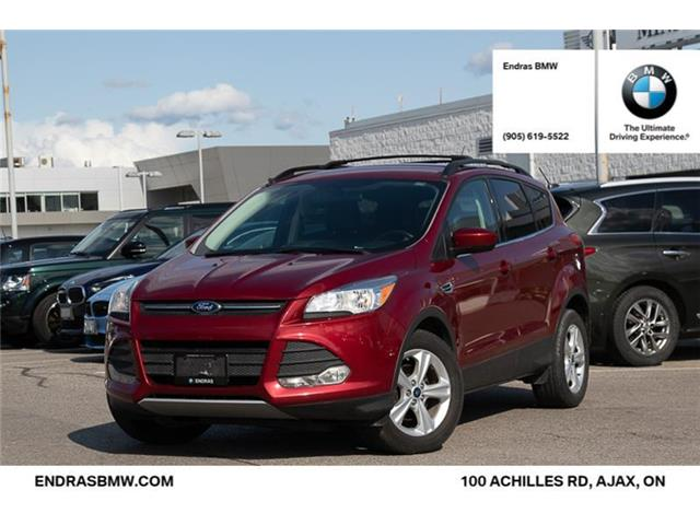 2013 Ford Escape SE (Stk: 35480A) in Ajax - Image 1 of 18