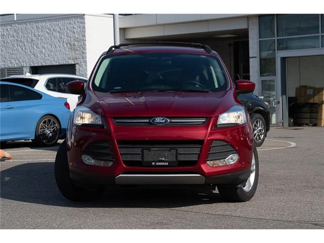 2013 Ford Escape SE (Stk: 35480A) in Ajax - Image 2 of 18