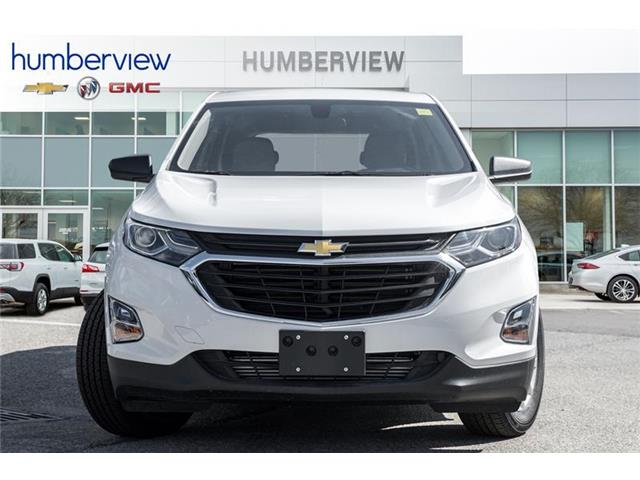 2019 Chevrolet Equinox LS (Stk: 19EQ232F) in Toronto - Image 2 of 19