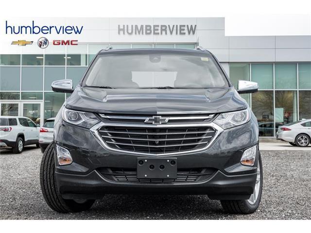 2020 Chevrolet Equinox Premier (Stk: 20EQ017) in Toronto - Image 2 of 21