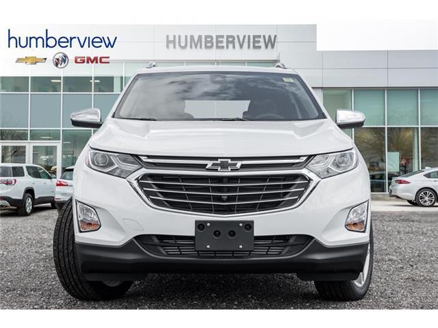2020 Chevrolet Equinox Premier (Stk: 20EQ018) in Toronto - Image 2 of 21