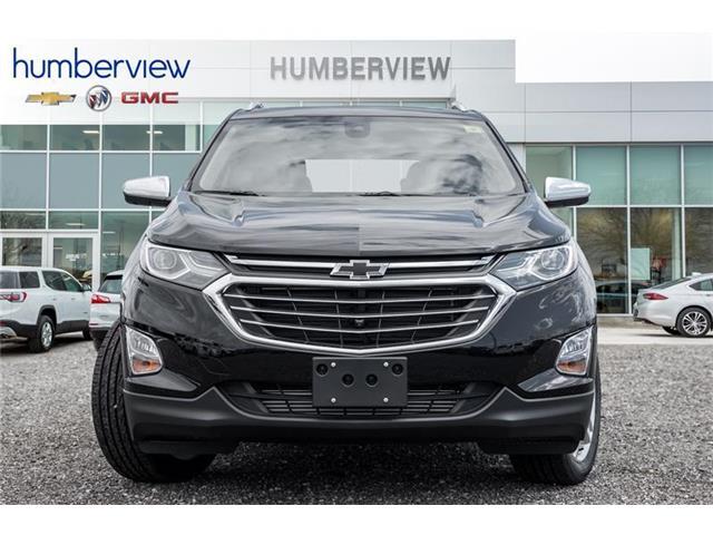 2020 Chevrolet Equinox Premier (Stk: 20EQ019) in Toronto - Image 2 of 21