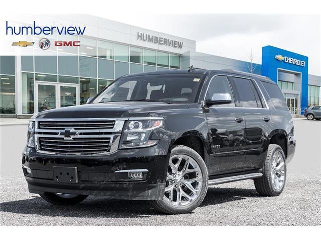 2020 Chevrolet Tahoe Premier (Stk: 20TH001) in Toronto - Image 1 of 22