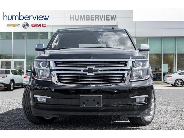 2020 Chevrolet Tahoe Premier (Stk: 20TH001) in Toronto - Image 2 of 22