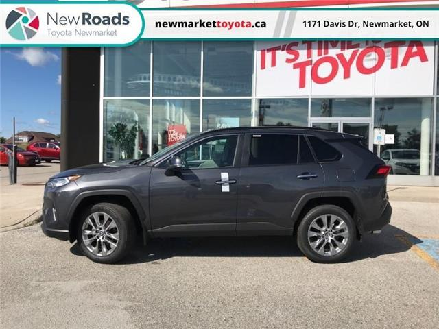 2019 Toyota RAV4 Limited (Stk: 34237) in Newmarket - Image 2 of 19