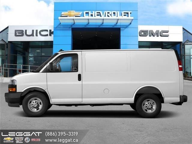 2019 Chevrolet Express 2500 Work Van (Stk: 95863) in Burlington - Image 1 of 1