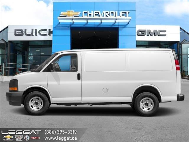 2019 GMC Savana 2500 Work Van (Stk: 98627) in Burlington - Image 1 of 1