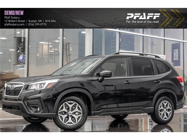 2019 Subaru Forester 2.5i Touring (Stk: S00227) in Guelph - Image 1 of 22