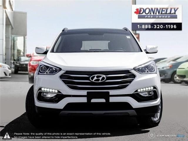2018 Hyundai Santa Fe Sport  (Stk: CLMUR976) in Kanata - Image 2 of 27