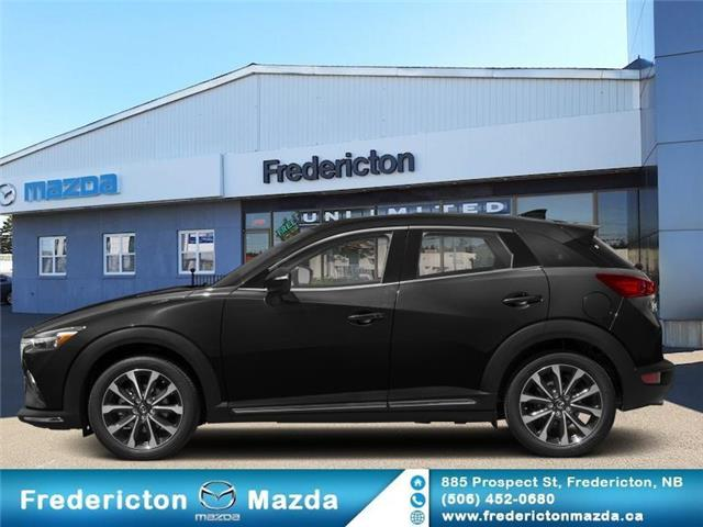 2019 Mazda CX-3 GT (Stk: 19214) in Fredericton - Image 1 of 1