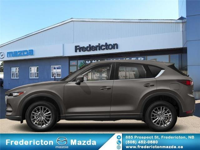 2019 Mazda CX-5 GX (Stk: 19222) in Fredericton - Image 1 of 1