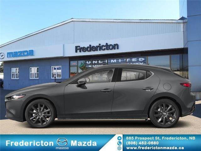 2019 Mazda Mazda3 Sport GT (Stk: 19221) in Fredericton - Image 1 of 1