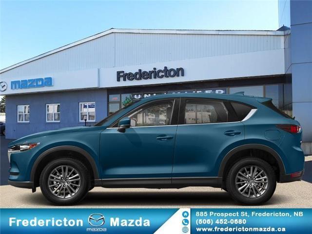 2019 Mazda CX-5 GX (Stk: 19228) in Fredericton - Image 1 of 1