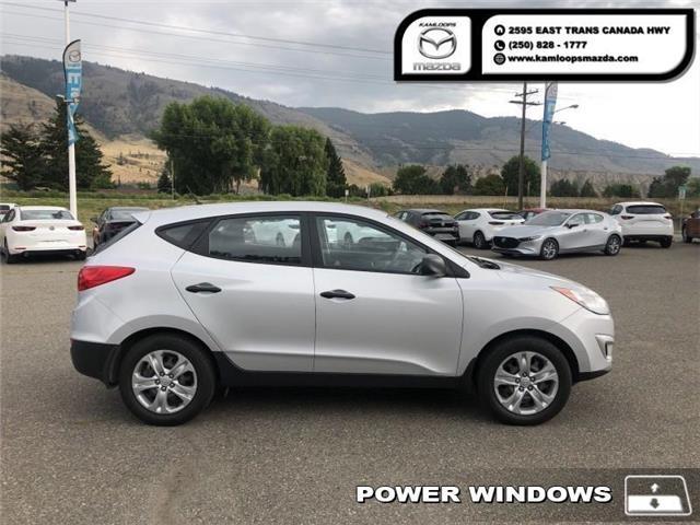 2012 Hyundai Tucson GL (Stk: HK104A) in Kamloops - Image 1 of 27