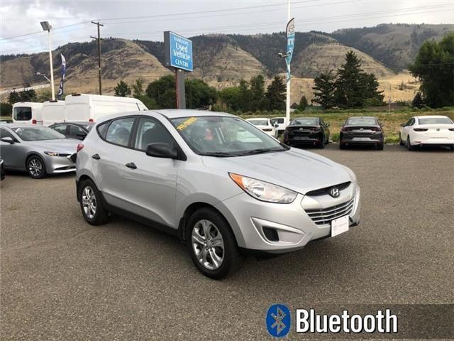 2012 Hyundai Tucson GL (Stk: HK104A) in Kamloops - Image 2 of 27