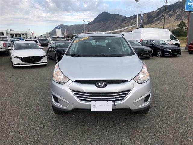 2012 Hyundai Tucson GL (Stk: HK104A) in Kamloops - Image 3 of 27