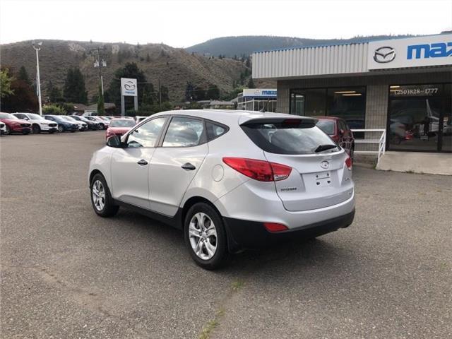 2012 Hyundai Tucson GL (Stk: HK104A) in Kamloops - Image 6 of 27