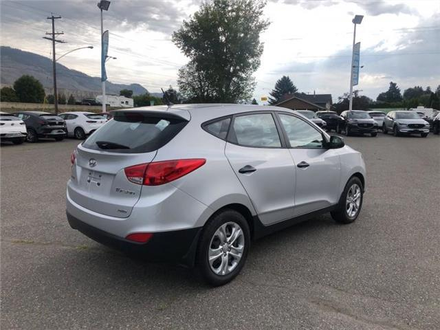 2012 Hyundai Tucson GL (Stk: HK104A) in Kamloops - Image 8 of 27