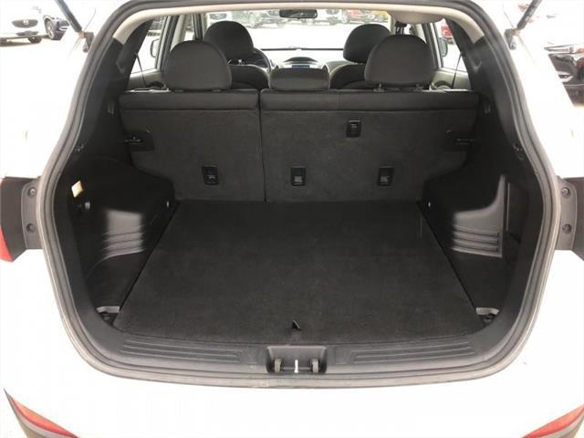 2012 Hyundai Tucson GL (Stk: HK104A) in Kamloops - Image 9 of 27