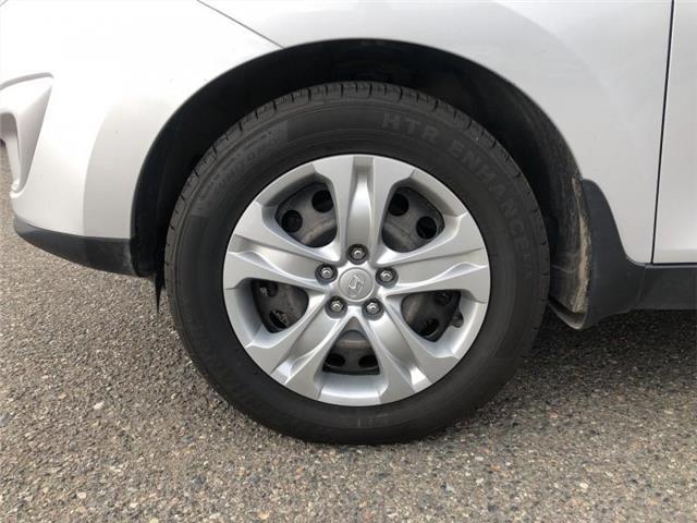 2012 Hyundai Tucson GL (Stk: HK104A) in Kamloops - Image 10 of 27