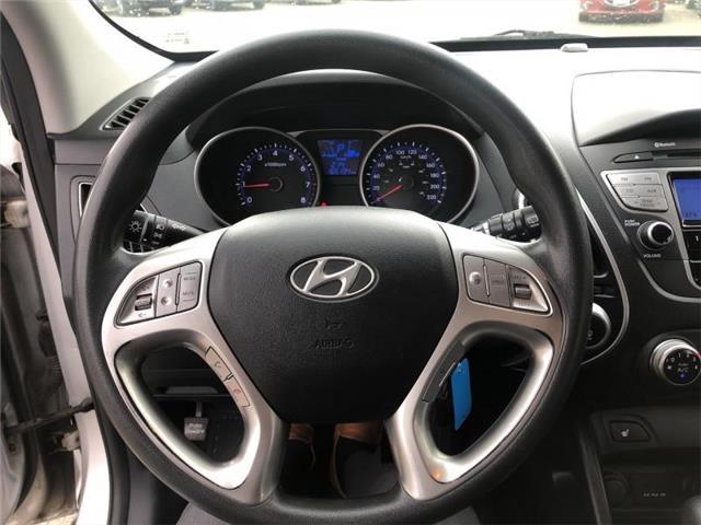 2012 Hyundai Tucson GL (Stk: HK104A) in Kamloops - Image 11 of 27