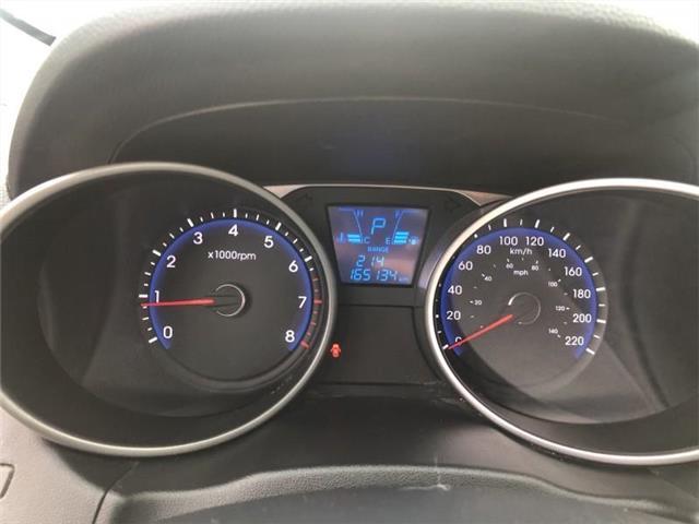 2012 Hyundai Tucson GL (Stk: HK104A) in Kamloops - Image 12 of 27